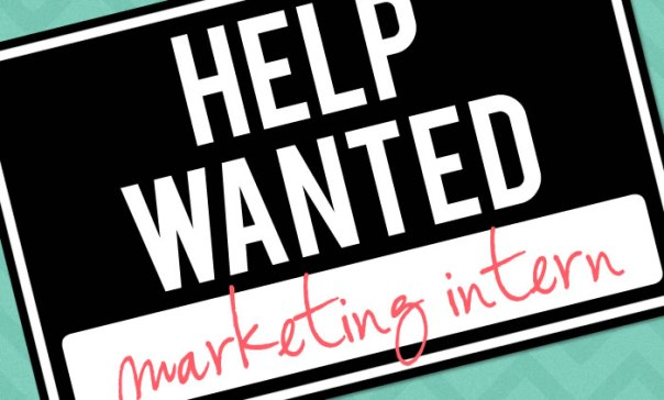 marketing-intern