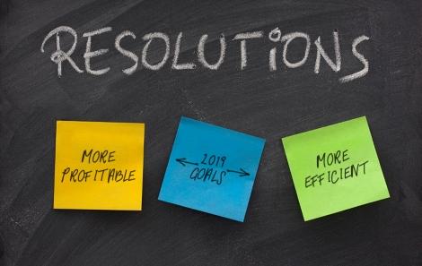 New Years Resolutions? Do IDare?