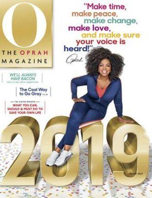 oprah cover