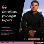 Dan Caldwell Pretty and Punk Podcast