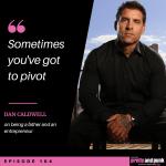 Dan Caldwell Pretty and Punk Podcast